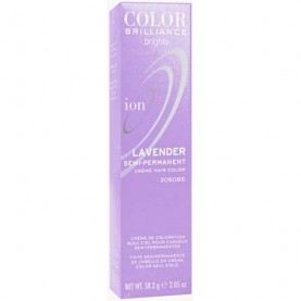 Ion Color Brilliance Semi-Permanent Brights Hair Color Lavender