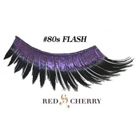 Red Cherry S8F (80's Flash)