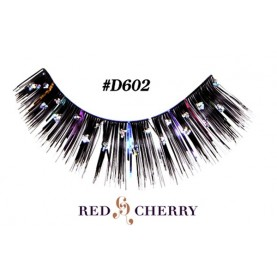 Red Cherry D602
