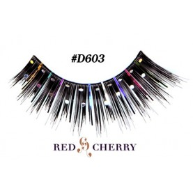 Red Cherry D603