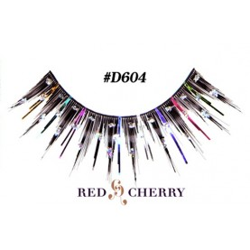 Red Cherry D04