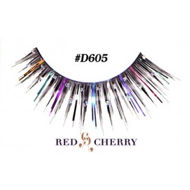 Red Cherry D05