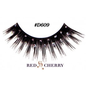 Red Cherry D609