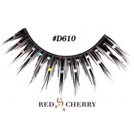 Red Cherry D610