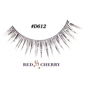 Red Cherry D612
