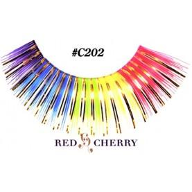 RED CHERRY C202