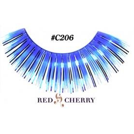 RED CHERRY C206