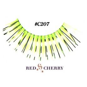 RED CHERRY C207