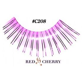 RED CHERRY C208