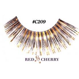 RED CHERRY C209