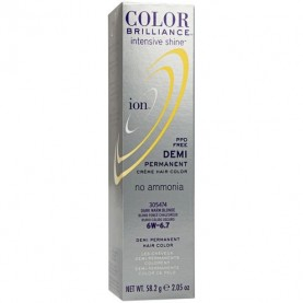 Ion Color Brilliance Intensive Shine Demi Permanent Creme 6W