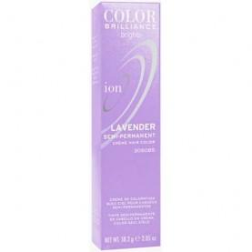 Ion Color Brilliance Semi-Permanent Brights Hair Color Lavender