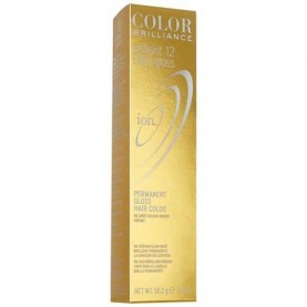 Ion Color Brilliance Brilliant 12 Ultra Gloss 5G Light Golden Brown