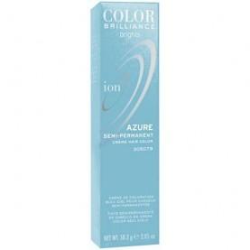 Ion Color Brilliance Semi Permanent Brights Hair Color Azure