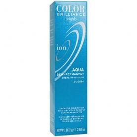 Ion Color Brilliance Semi-Permanent Brights Hair Color Aqua