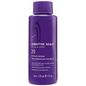 Ion Sensitive Scalp Developer 20 Volume 4 oz