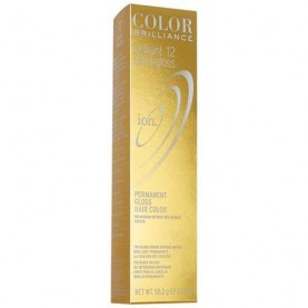Ion Color Brilliance Brilliant 12 Ultra Gloss 7IR Medium Intense Red Blonde