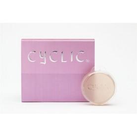 Cyclic Cleansing Bar 15g PINK