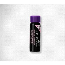 Kiss I Envy Individual Eyelash Adhesive Jet Black 01(KPEG01)