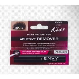 Kiss i Envy  Individual Eyelash Adhesive Remover (KPER01)