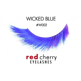 Red Cherry-WICKED (Blue)