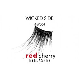 Red Cherry-WICKED (Side)